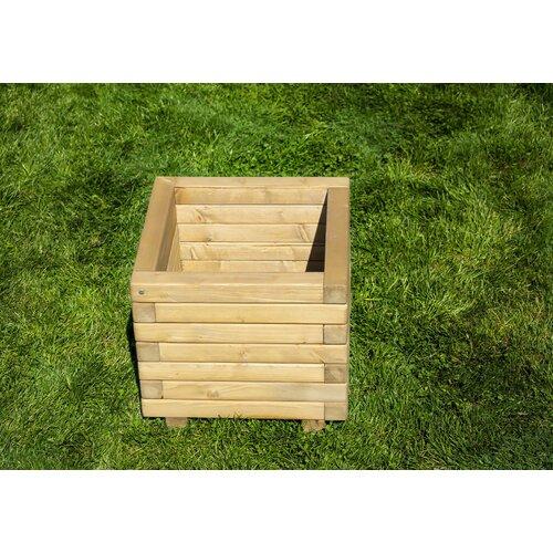 Buckmaster Wooden Planter Box Freeport Park