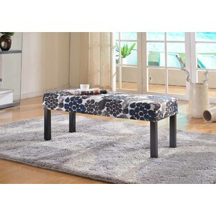 Coursey Upholstered Bench