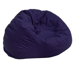 Blue Bean Bag Chairs