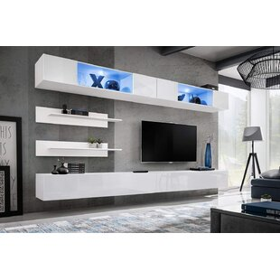 Compare prices Vitale Entertainment Center for TVs up to 70 By Orren Ellis