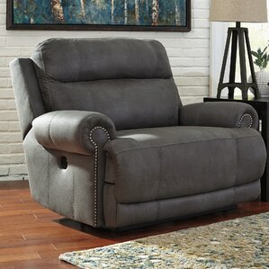 Culver Power Recliner by Red B..
