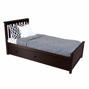 Comparison Peterlee Platform Bed With Storage Drawers By Harriet Bee