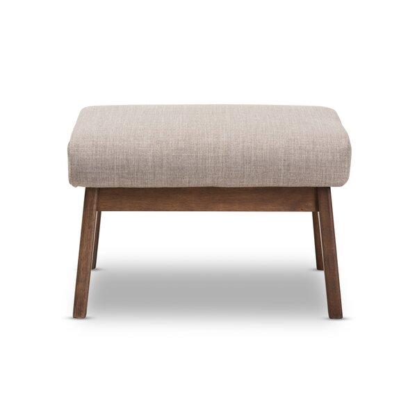 Magnificent Modern Contemporary Footstool Allmodern Uwap Interior Chair Design Uwaporg