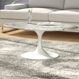 Julien Lacquered Coffee Table Langley Street