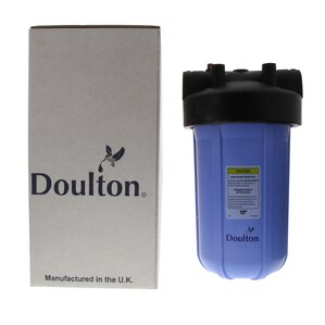 Rio2000 Ceramic Multi-Candle Water Filter Cartridge Kit by Doulton