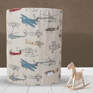 Find Fly-by Laundry Hamper ByGlenna Jean