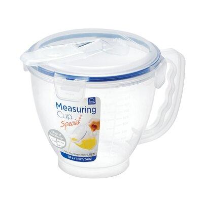 Easy Essentials Specialty Measuring Cup, 1-Liter Lock & Lock