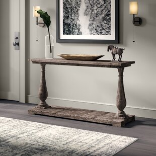 Review Splendora Console Table By Greyleigh
