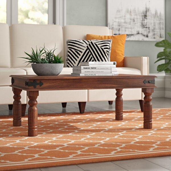 Alpen Home Thakat Vinton Coffee Table Wayfair Co Uk