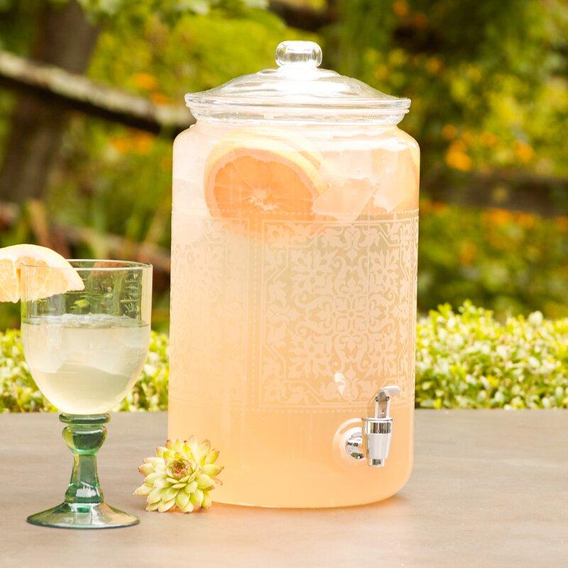 Provence Beverage Dispenser