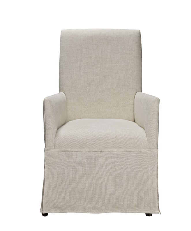 Mikah Upholstered Armchair