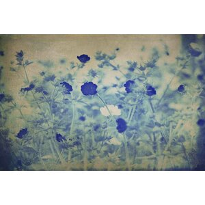 'Don'T Worry' by Jennifer Jorgensen Painting Print on Wrapped Canvas by Marmont Hill