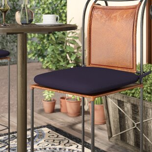 thick outdoor chair cushions wayfair