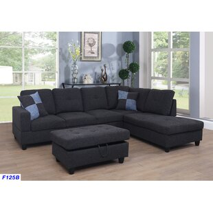 save - Sectional With Chaise