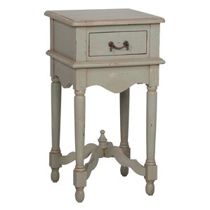 Loris End Table by One Allium Way