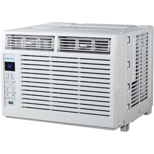 5,000 BTU Energy Star Window Air Conditioner with Remote by Emerson Quiet Kool