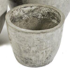 Cement Pot Planter