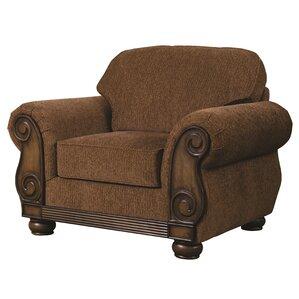Serta Upholstery Living Room Chairs You\'ll Love | Wayfair
