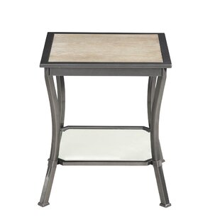 Cockrell Hill End Table