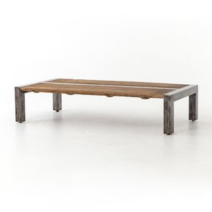 Find Dunder Coffee Table by 17 Stories