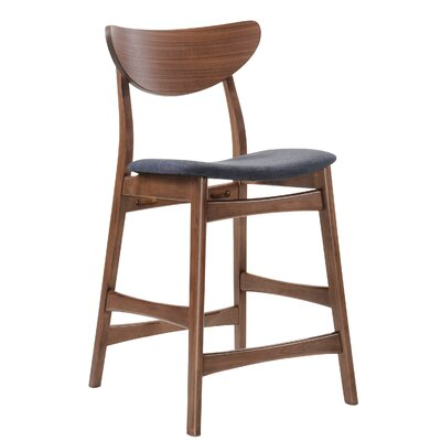 Wondrous Langley Street Flavius Bar Stool Lamtechconsult Wood Chair Design Ideas Lamtechconsultcom