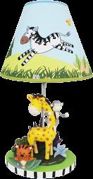 Kids' Lamps