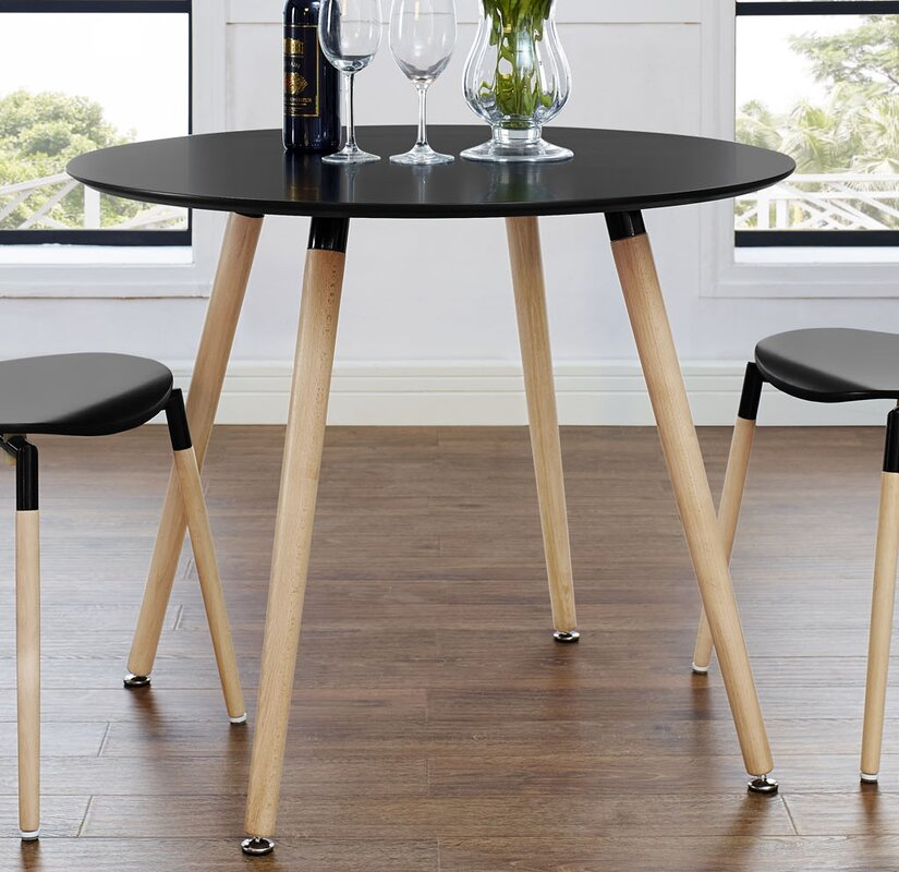 Zipcode Design Jacobson Large Dining Table & Reviews | Wayfair