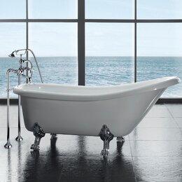 Bathtubs You\u0027ll Love | Wayfair