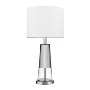 Compare Stephani 26 Table Lamp By Orren Ellis