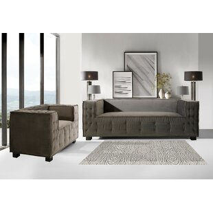 Concetta Configurable Living Room Set by Ivy Bronx