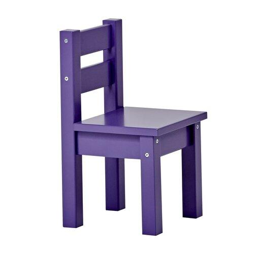 Kinderstuhl Mads Hoppekids Farbe: Classic Purple | Kinderzimmer > Kinderzimmerstühle > Kinderstühle | Hoppekids