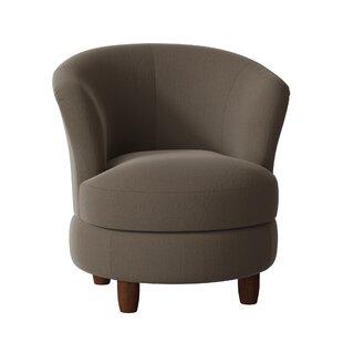Avel Swivel Barrel Chair