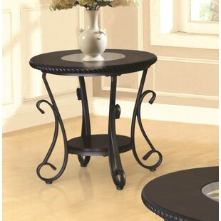 Cragin End Table (Set of 2)