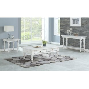 Compare & Buy Spurgeon 3 Piece Coffee Table Set By August Grove