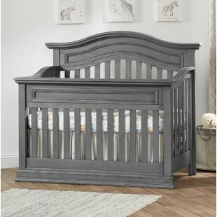 Savings Mitzi 3-in-1 Convertible Crib By Birch Lane™