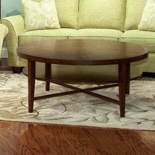 Molly Coffee Table Fairfield Chair