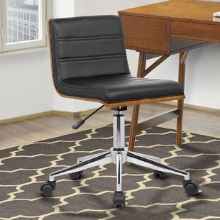 Fairhaven Mid-Century Desk Chair by George Oliver