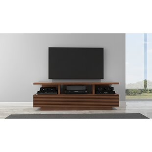 Signature Home TV Stand For TVs Up To 70
