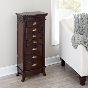 Bronson Jewelry Armoire by Birch Lane?