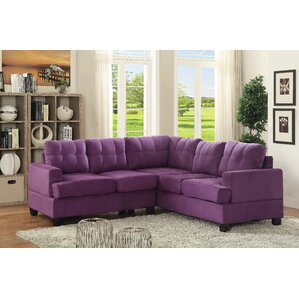 Childress Sectional with Ottoman