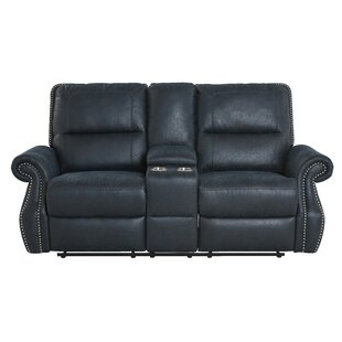 Bechtel Reclining Loveseat