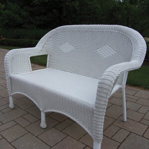 Kingsmill Traditional Loveseat