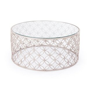 Raquel Coffee Table Blink Home