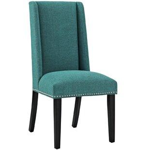 Hairpin Leg Dining Chair | Wayfair