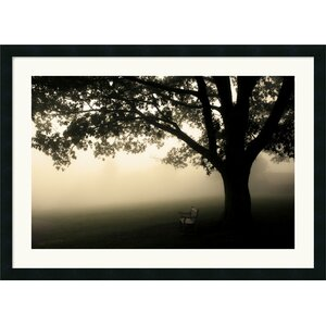 'Shenandoah' by Andy Magee Framed Photographic Print by Amanti Art