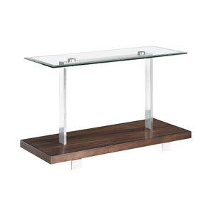 Clegg Console Table by Orren Ellis