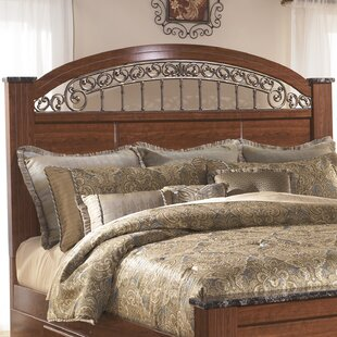 Looking for Fairbrooks Estate Panel Headboard By Signature Design by Ashley