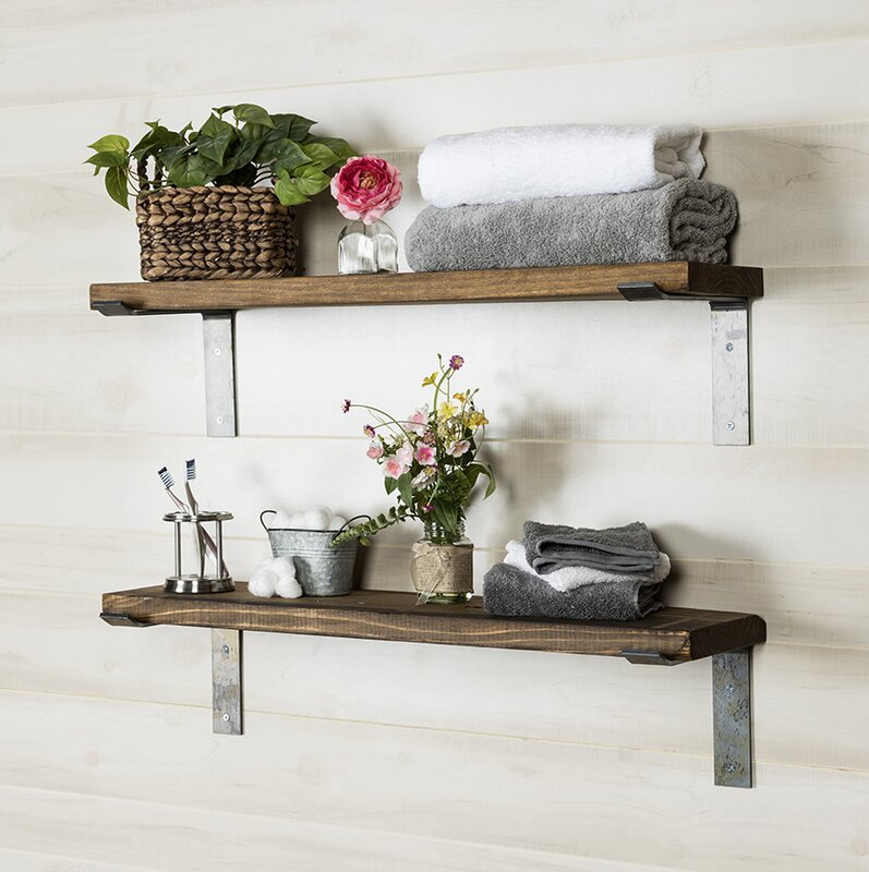 top 9 best wall shelves for books in 2018 • top9home Best Floating Shelves