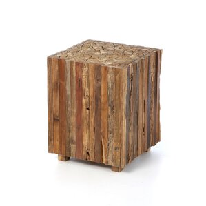 Cascade End Table by Loon Peak