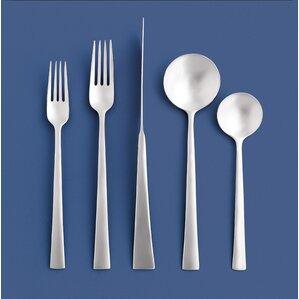 rondure 5 piece flatware set